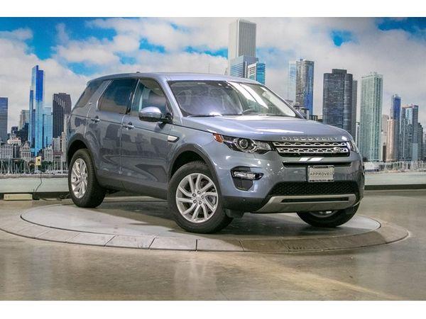 Land Rover Lake Bluff >> Cpo