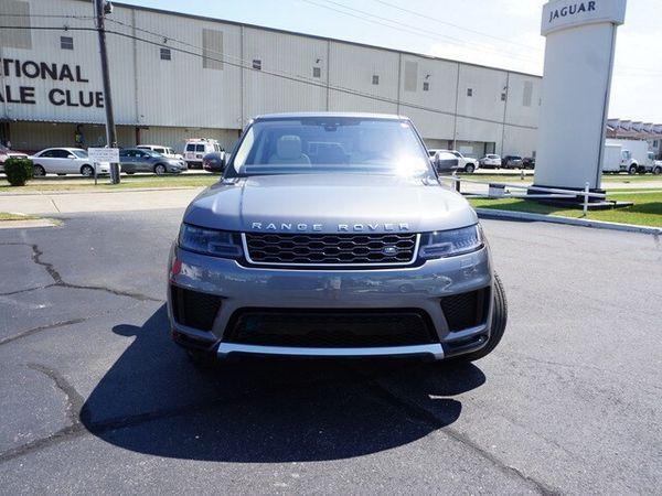 Range Rover Baton Rouge >> New